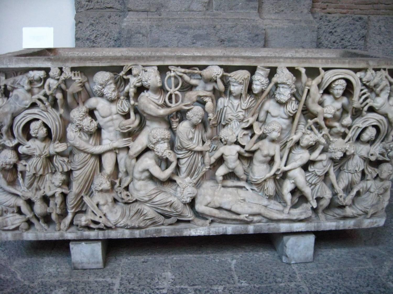 Порнуха с древне греческими богами 19 фотография